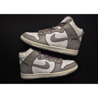 "NIKE DUNK HIGH ""MEDIUM GREY"" (2002) - ATLAS"