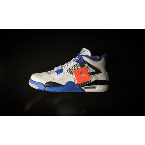 "NIKE AIR JORDAN 4 ""MOTORSPORT"" - ATLAS"