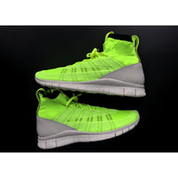 "NIKE FREE MERCURIAL SUPERFLY HTM ""VOLT"" - ATLAS"