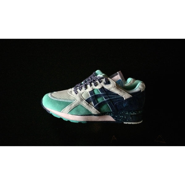 "UBIQ x ASICS GEL LYTE SPEED ""COOL BREEZE"" - ATLES"