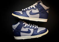 "NIKE DUNK HIGH ""GEORGETOWN"" (2000) - ATLAS"