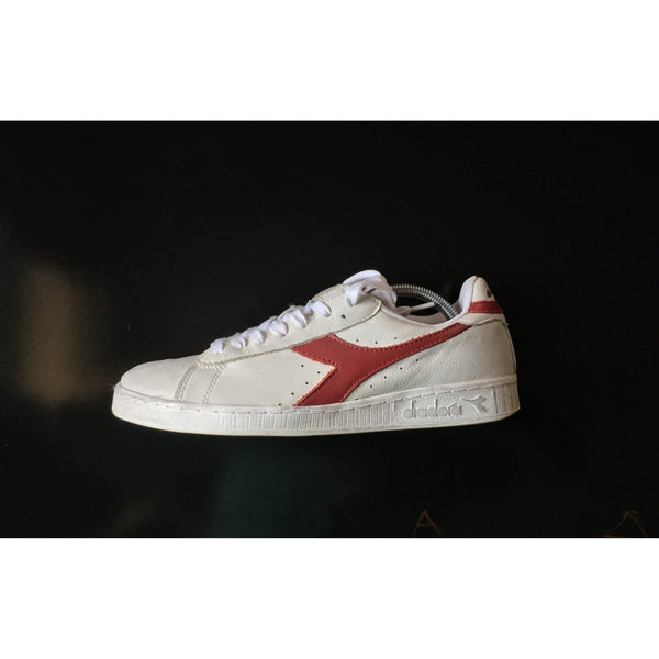 DIADORA GAME L LOW WAXED - ATLES