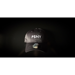 "PUBLIC SCHOOL NYC BASEBALL DAD CAP  ""WNL"" - ATLAS"