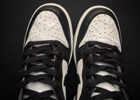 "NIKE DUNK HIGH ID ""BLACK/WHITE"" - ATLAS"