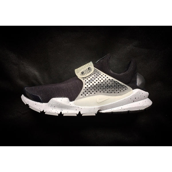 "NIKE SOCK DART SP x FRAGMENT DESIGN ""OREO"" - ATLES"