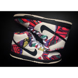 "NIKE DUNK HIGH PREMIUM SB ""HUXTABLE"" (2010) - ATLAS"