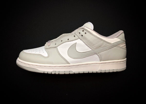 "NIKE DUNK LOW ""ZEN GREY"" (1999) - ATLAS"