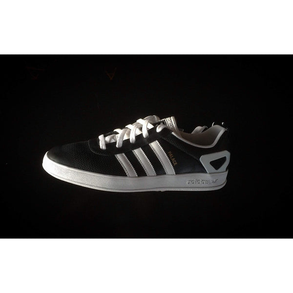 "ADIDAS PALACE PRO ""CORE BLACK"" - ATLAS"