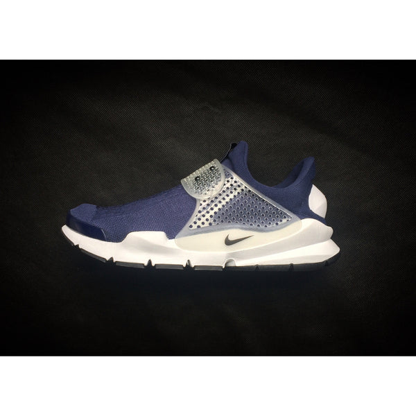 "NIKE SOCK DART ""MIDNIGHT NAVY"" - ATLES"