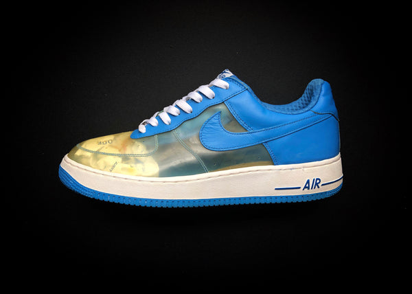 "NIKE AIR FORCE 1 LOW PREMIUM ""INVISIBLE WOMAN "" (2006) - ATLAS"