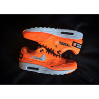 "NIKE AIR MAX 1 SE ""JUST DO IT"" - ATLES"