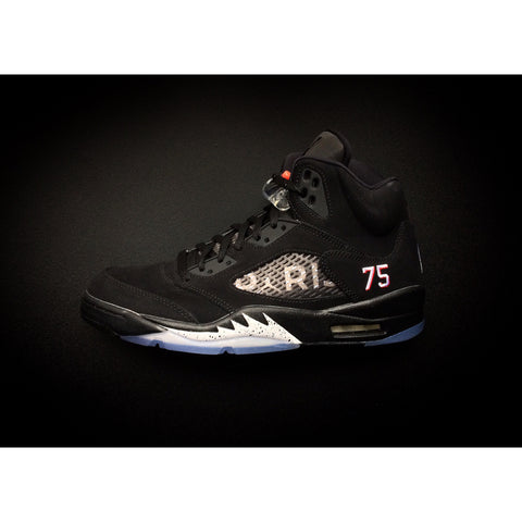 "NIKE AIR JORDAN 5 RETRO OG ""PARIS ST GERMAIN"" - ATLAS"