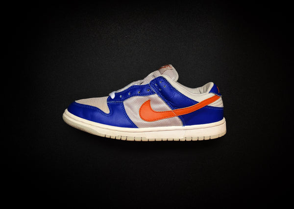 "NIKE DUNK LOW GS ""NY KNICKS"" (2003)"