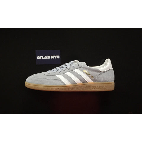"ADIDAS HANDBALL SPEZIAL ""LIGHT GREY"" - ATLAS"