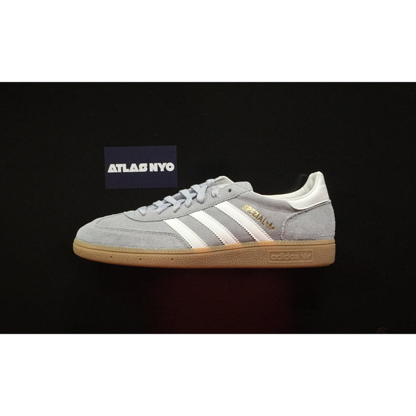 "ADIDAS HANDBALL SPEZIAL ""LIGHT GREY"" - ATLES"