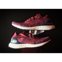 "ADIDAS ULTRA BOOST UNCAGED LTD ""BURGUNDY"" - ATLAS"
