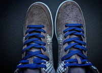 "NIKE DUNK HIGH PREMIUM ""TWEED PACK NAVY"" (2007) - ATLAS"