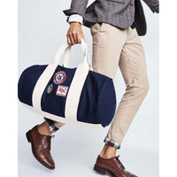 GAP x GQ x MICHAEL BASTIAN TRAVEL DUFFEL BAG - ATLAS