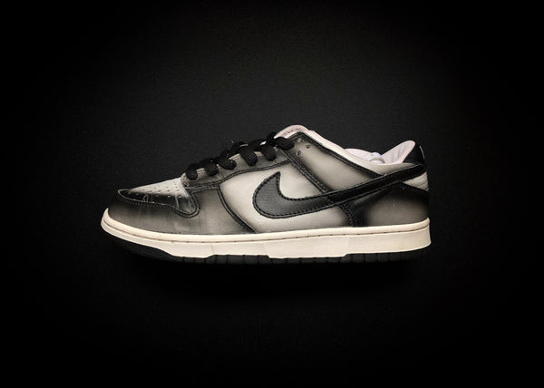 "NIKE DUNK LOW PREMIUM QK ""HAZE"" (2003) - ATLAS"