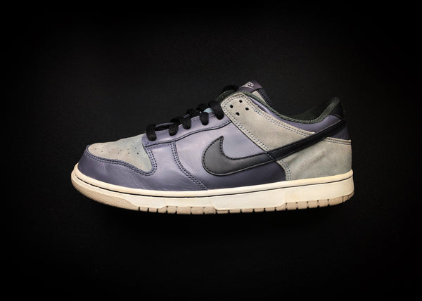 "NIKE DUNK LOW ID ""GREY SLATE"" (2006) - ATLAS"
