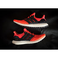 "ADIDAS ULTRA BOOST 1.0 ""SOLAR RED"" - ATLAS"