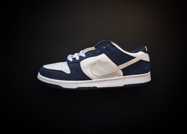 "NIKE DUNK LOW PRO B ""DARK OBSIDIAN"" (2002) - ATLAS"
