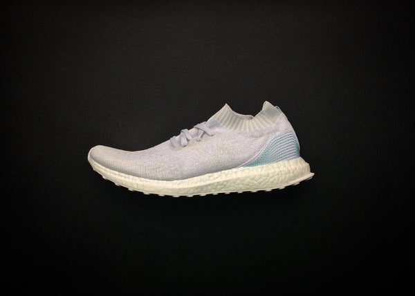 "ADIDAS ULTRA BOOST UNCAGED LTD ""PARLEY FOR THE OCEANS"" (2016) - ATLAS"