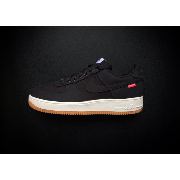 "NIKE AIR FORCE 1 LOW PREMIUM 08 NRG ""SUPREME"" - ATLAS"