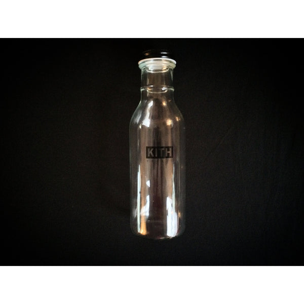 KITH NYC TREATS GLASS BOTTLE - ATLAS