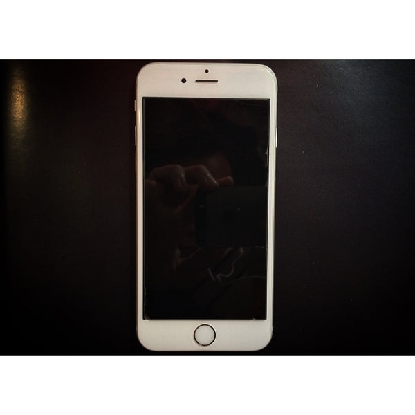 APPLE IPHONE 6 64GB SILVER - ATLAS