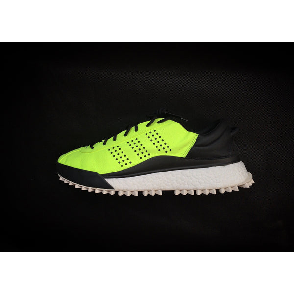 "ADIDAS ORIGINALS BY ALEXANDER WANG HIKE LO SHOES ""VOLT"" - ATLAS"