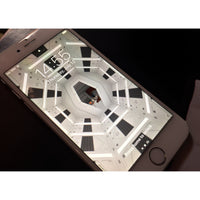 APPLE IPHONE 6 64GB SILVER - ATLES