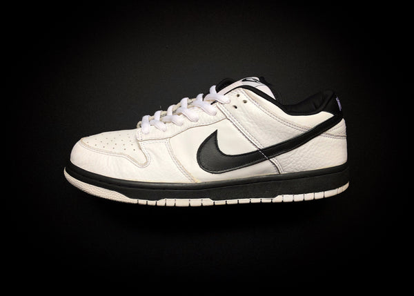 "NIKE DUNK LOW ""YIN YANG"" UK JD EXCLUSIVE (2003) - ATLAS"