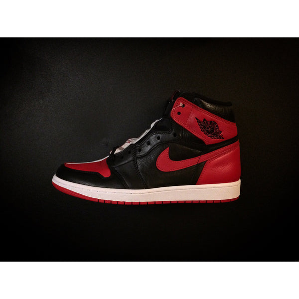 "NIKE AIR JORDAN 1 RETRO HIGH OG NRG ""HOMAGE TO HOME"" - ATLES"