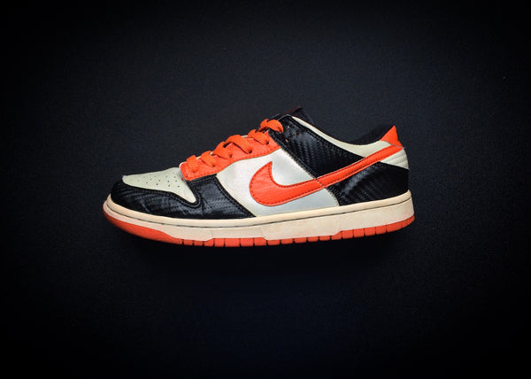 "NIKE DUNK LOW PRO B ""HALLOWEEN"" (2002) - ATLAS"
