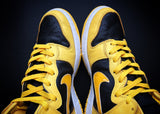 "NIKE DUNK HIGH LE ""NYC GOLDENROD"" (1999) - ATLAS"
