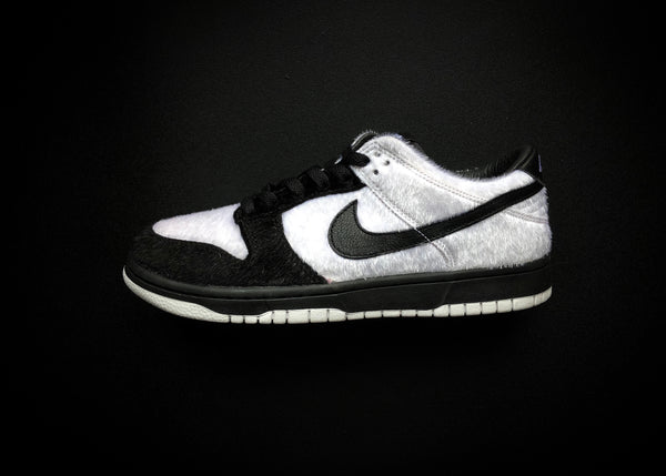 "NIKE DUNK LOW PREMIUM PRM GS ""UENO PANDA"" (2015) - ATLAS"
