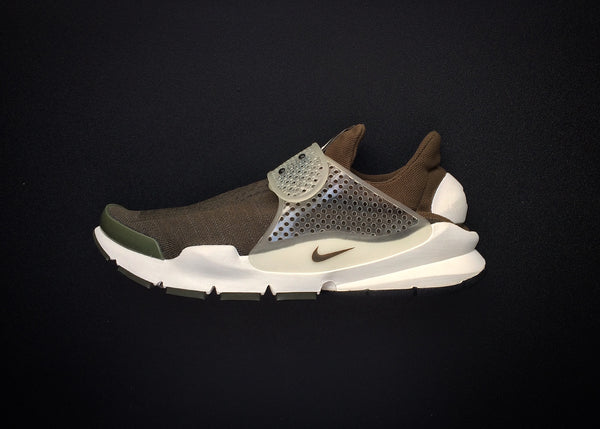 "NIKE SOCK DART SP x FRAGMENT DESIGN ""DARK LODEN"" (2015) - ATLAS"