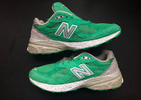 "NEW BALANCE 990v3 ""BOSTON MARATHON - ST.PATRICK'S DAY"" [2014]"