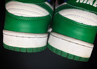 "NIKE DUNK LOW ""CELTIC"" (2004) - ATLAS"