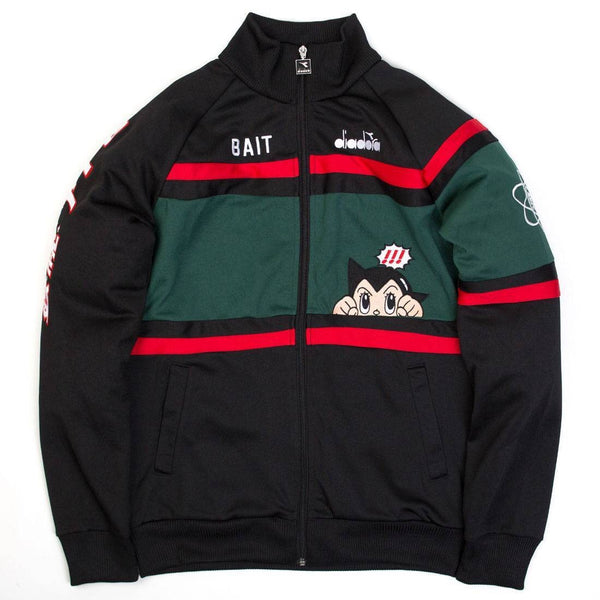 BAIT x ASTRO BOY x DIADORA MEN ASTRO BOY JACKET - ATLAS