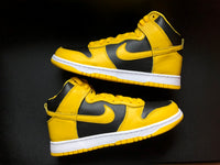 "NIKE DUNK HIGH SP ""IOWA MAIZE"" (2020)"