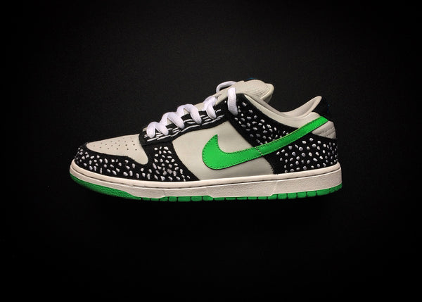 "NIKE DUNK LOW PREMIUM SB ""LOON"" (2010) - ATLAS"