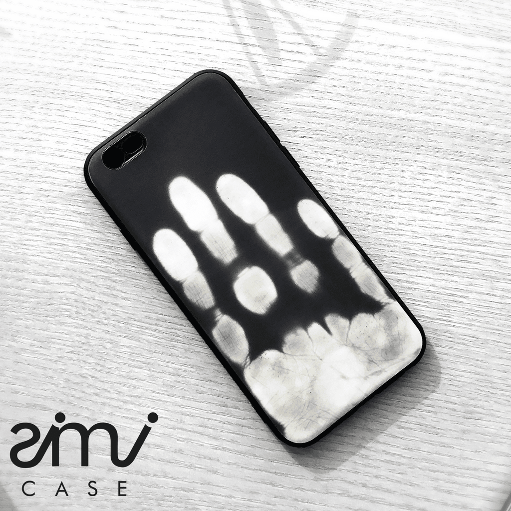 simicase.com Phone cases Simi AirCase - Premium Cases With Feelings