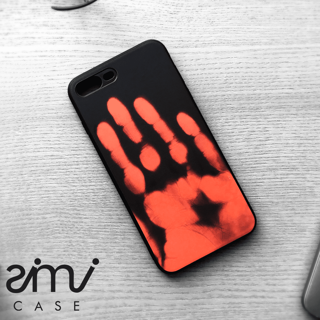 simicase.com Phone cases Simi FireCase - Premium Cases With Feelings