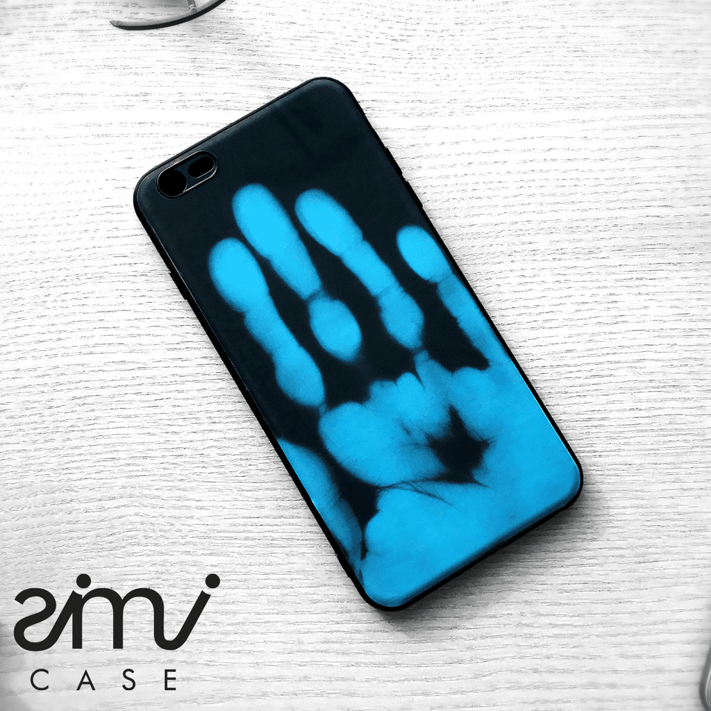 simicase.com Phone cases Simi IceCase - Premium Cases With Feelings