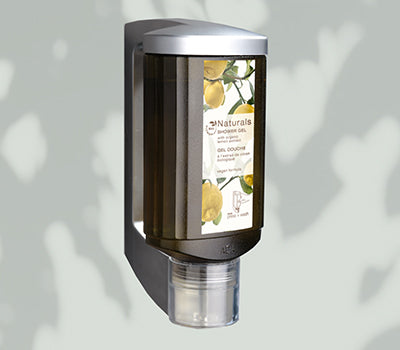 Make the Shift towards Sustainable Dispensers