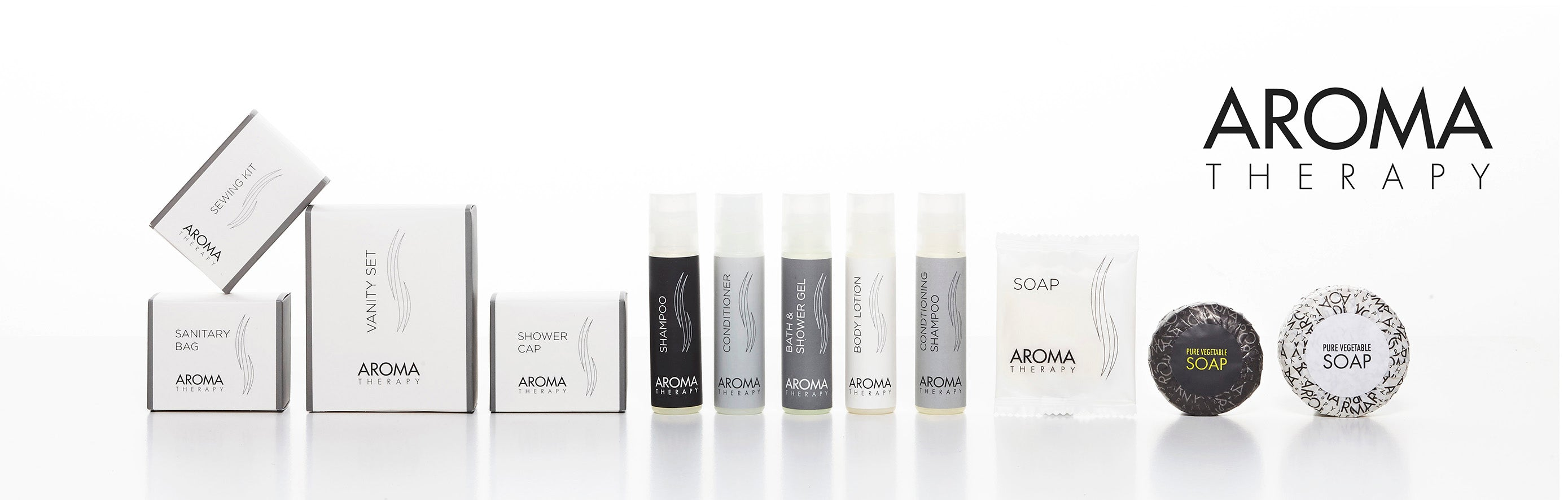 Aroma Therapy - Guest Amenities & Hospitality Supplies | Hotel Soap ...