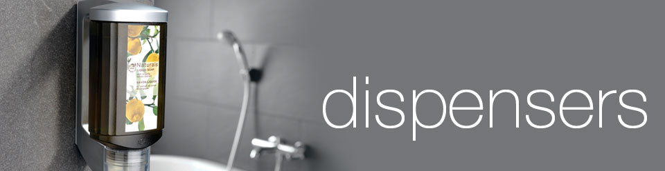 Various Dispensers
