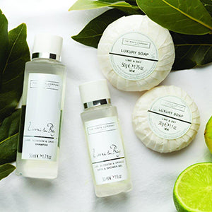 Toiletries | /pages/guest-toiletries-amenities
